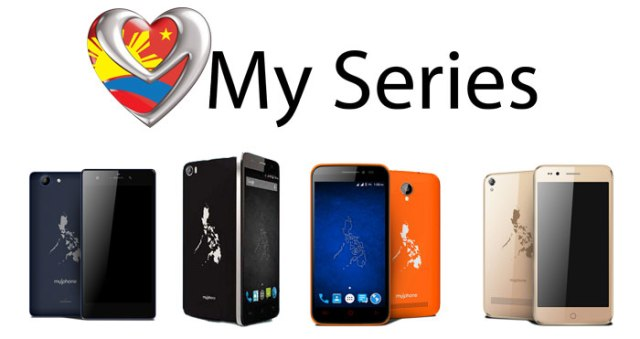 myphone myseries featured image philippines