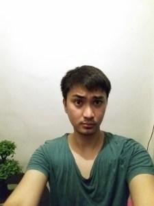 Selfie Camera Samsung Galaxy C5 Review Night Low Light