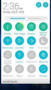 Asus Zenfone 3 Screen shots16