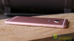 Samsung Galaxy C5 Full Review Official 5