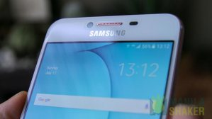 Samsung Galaxy C5 Full Review Official 9