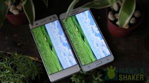 Sony Xperia XA vs Samsung Galaxy J5 2016 Review 9
