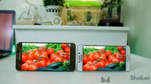 Samsung Galaxy C7 vs Galaxy C5 Full Review Comparison Camera PH 3