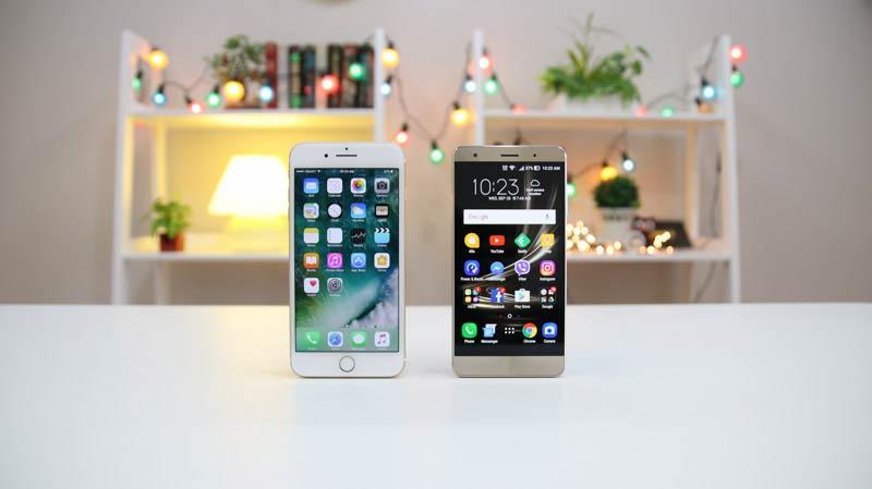 Samsung vs Xiaomi vs Meizu - Which has the best Custom UI?