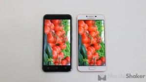 Asus Zenfone 3 vs Samsung Galaxy C5 review comparison camera ph 10