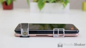 Asus Zenfone 3 vs Samsung Galaxy C5 review comparison camera ph 8