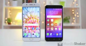 Oppo F1s vs Asus Zenfone 3 camera review comparison philippines price specs release ph