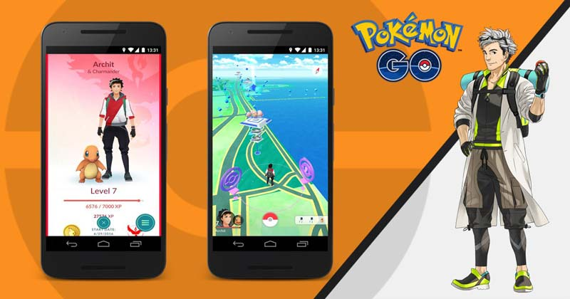 pokemon go apk ios download