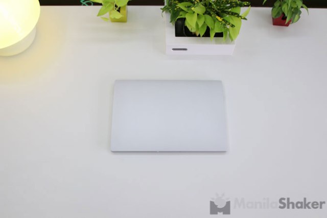 Xiaomi Mi Notebook Air 12 inch full review price specs official philippines 3