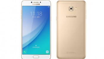 Samsung Galaxy C7 Pro Full Review