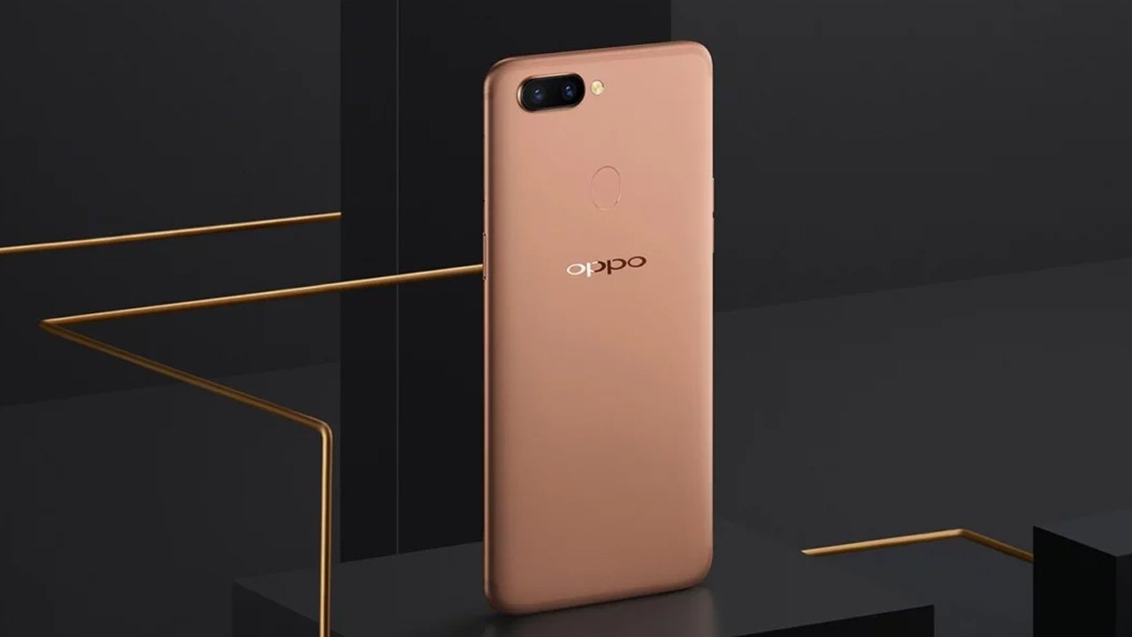 Oppo R11s receives Android 8 1 Oreo update