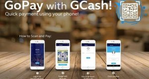 gcash globe payment