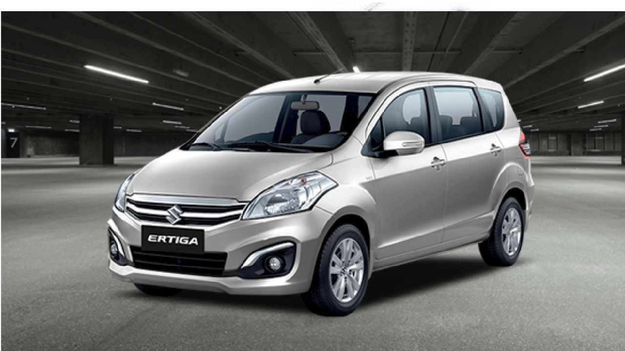 List Of Affordable 7 Seater Cars Under Php 1 Million