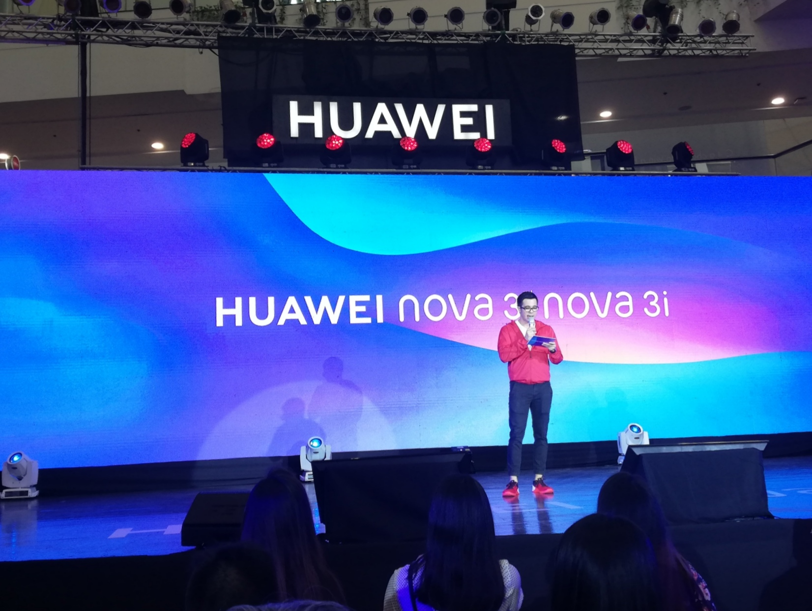 Huawei Nova 3 and 3i finally launches in the Philippines