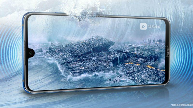 Honor 8X vs Realme 2 Pro Specs Comparison - For Honor