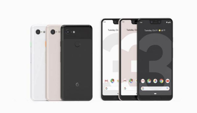 Google-Pixel-3-Pixel-3-XL-philippines-specs-price-release