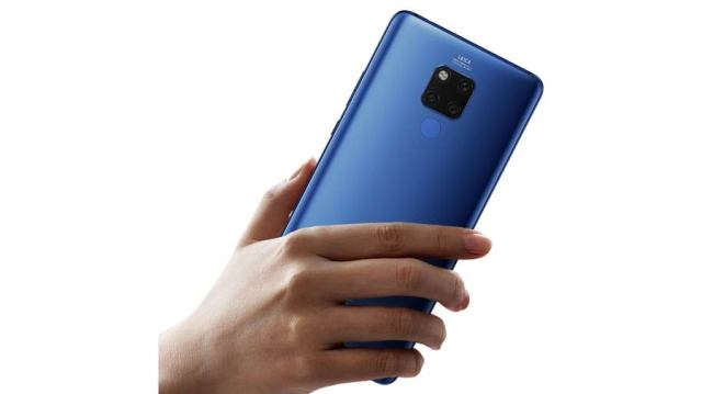 Huawei Mate 20 X Gaming Philippines Price Specs Release (4)