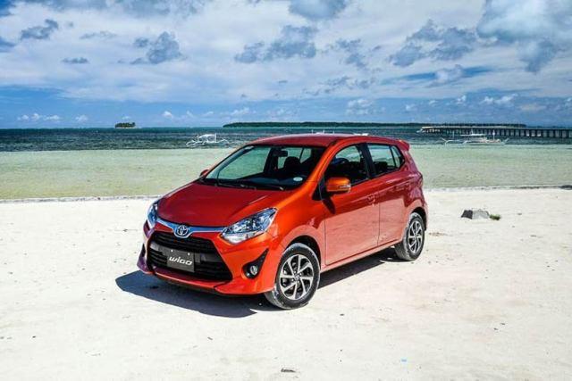 Toyota-Wigo-2018-2019-2020-Philippines-Price