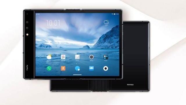 Royole-FlexPai-Flexbile-Smartphone-Android-Philippines
