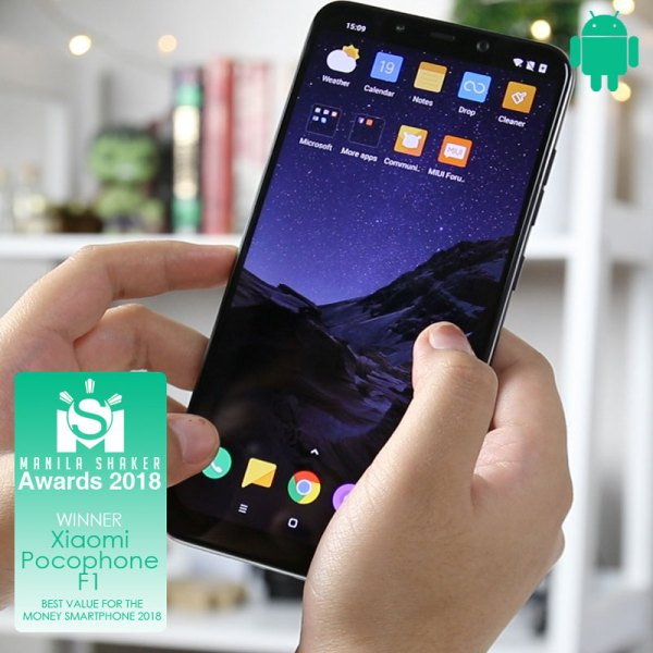 Best-Value-for-the-money-smartphone-Pocophone-F1-2018