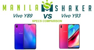 Vivo-Y89-vs-Vivo-Y93-Specs-Comparison