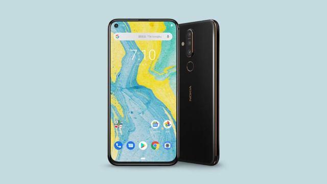 Nokia-X71-8.1-Plus-Philippines-Price-Available-Specs