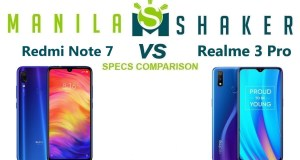 redmi-note-7-vs-realme-3-pro-Specs-Comparison