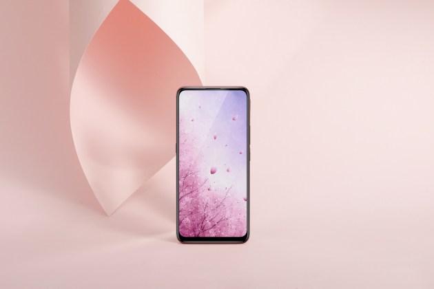 vivo-v15-Blossom-Pink-price-philippines