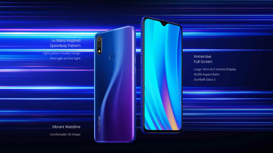 Why Realme 3 Pro is the best budget gaming phone in 2019