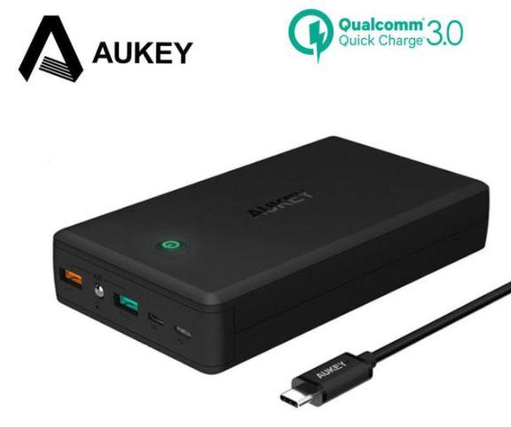 Aukey-PB-T11-30000mAH