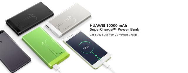 Huawei-AP09S-PowerBank-10000mAh-Supercharge