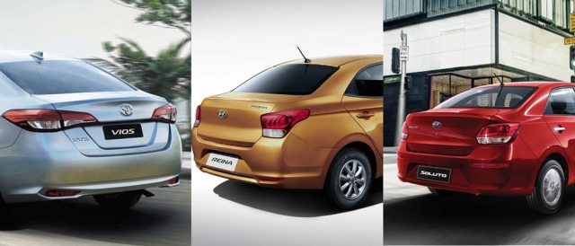 Toyota-Vios-2019-Rear-vs-Hyundai-Reina-vs-Kia-Soluto-Comparison