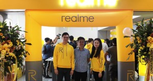Photo_Realme Concept Store Opening