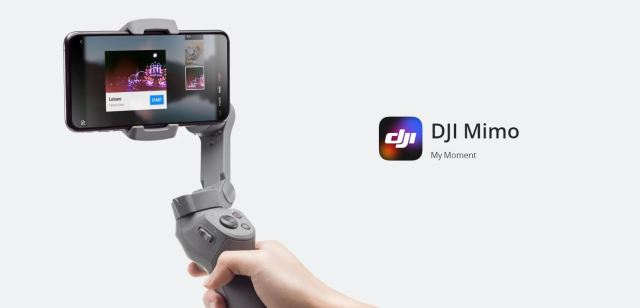 best-features-of-dji-osmo-mobile-3-mimo-app