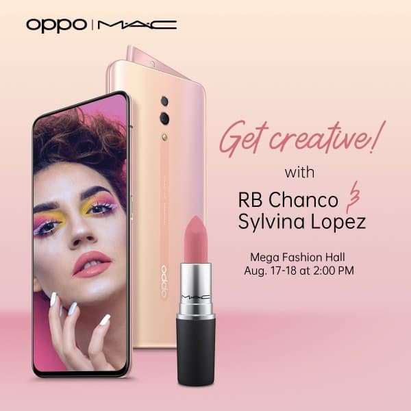 oppo-and-mac-philippines-are-teaming-up-for-an-exclusive-makeup-workshop