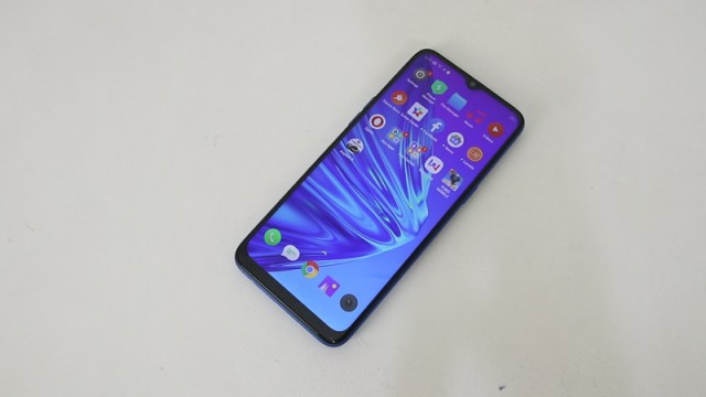 realme 5 hands-on picture 2