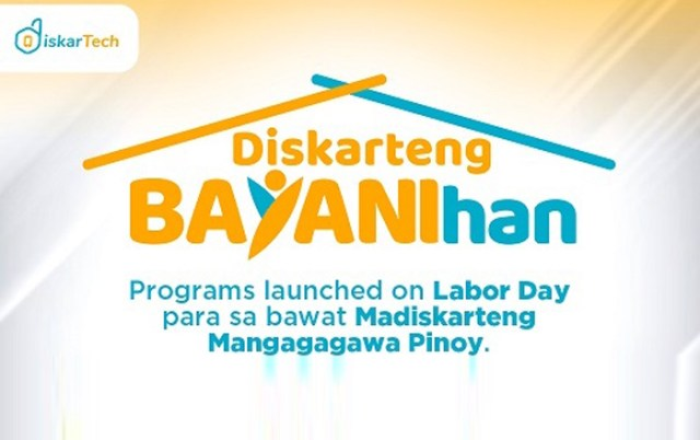 DiskarTech launches new programs for labor sector