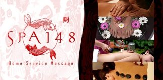 spa148 home service massage makati mandaluyon quezon city image