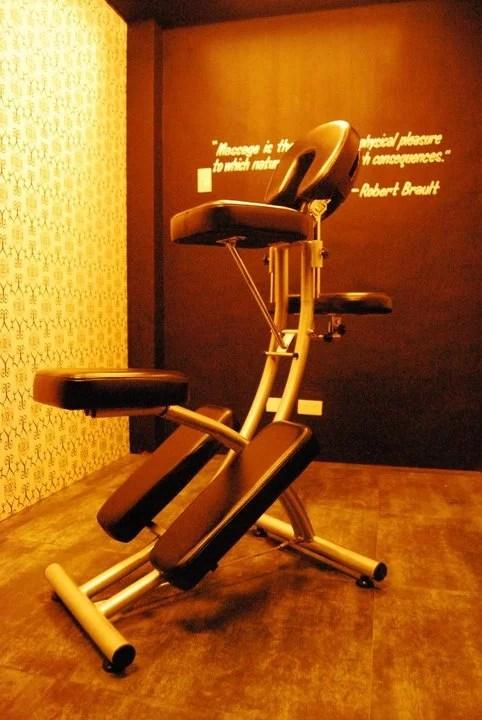 Infinima Massage & Spa in Malabon