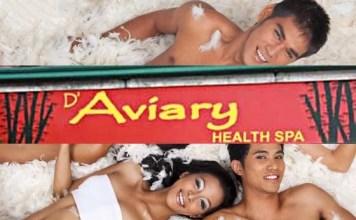 d aviary health spa cebu philippines massage manila touch image