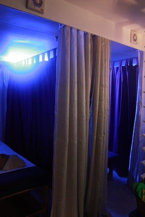 Azul Spa | Massage Spa in Mandaluyong | Manila Touch