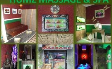 humz massage spa dasmarinas cavite philippines