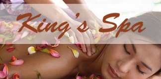 kings spa iloilo city massage philippines image1