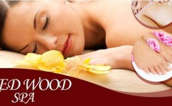 red wood spa bulacan manila touch ph massage image