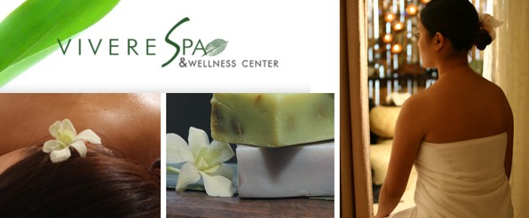 Vivere Spa and Wellness Center in Muntinlupa