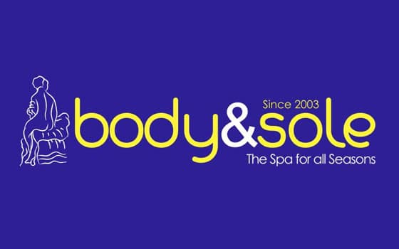 Body and Sole Spa