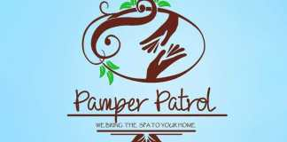 pamper patrol home hotel service spa quezon city philippines massage image