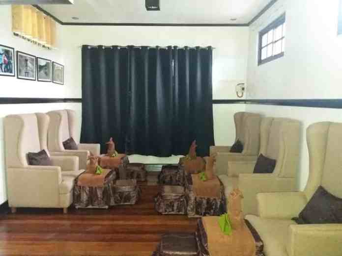 skillful hand spa foot and body massage kennon road baguio benguet philippines image4
