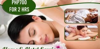 angeels remedy massage home service female metro manila philippines manila touch image