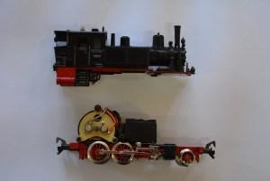 Maninas Lokwerk Modellbahn-Reparatur-Service